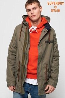 8fb0aab09 Mens Parka Coats & Jackets | Next Official Site