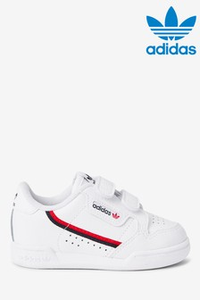 adidas Originals Continental 80 Infant Trainers