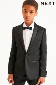 Tuxedo Jacket (3-16yrs)