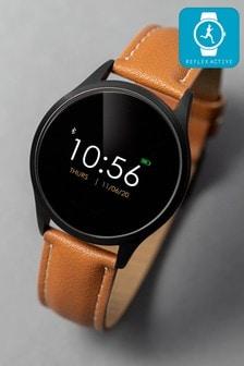 Reflex Active Brown Series 4 Smart Watch