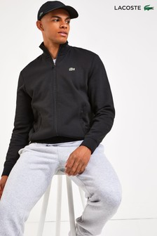 Lacoste® Full Zip Track Top