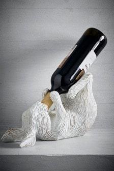 Bunny Wine Bottle Holder