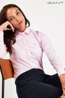 GANT Stretch Oxford Shirt