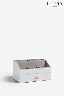 Lipsy Vanity Jewellery Box