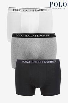 Polo Ralph Lauren Boxers Three Pack