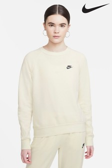 Nike Essential Fleece Sweat Top
