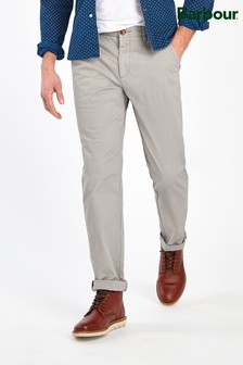 Barbour® Neuston Stone Essential Chinos