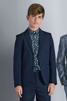31e7c703b9e7 Buy Younger Boys Boys Suits from the Next UK online shop