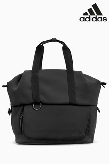 adidas Black Tote Bag