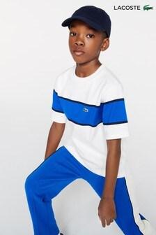 Lacoste® Kids Colourblock T-Shirt