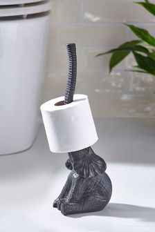 Elephant Toilet Roll And Kitchen Roll Holder