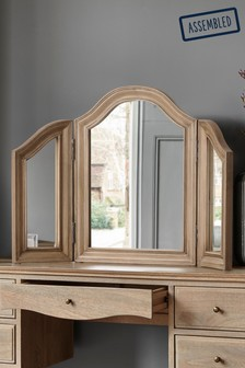 Madeline Dressing Table Mirror