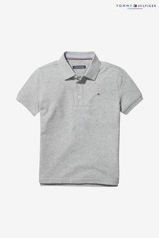 Tommy Hilfiger Boys Basic Polo Shirt