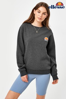 Ellesse™ Grey Haverford Sweater