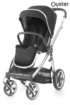 Caviar Oyster 3 Stroller By Babystyle
