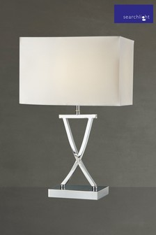 Basix Table Lamp by Searchlight