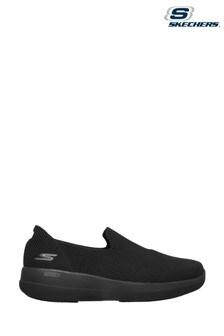 Skechers® Black Go Walk Max Deluxe Trainers
