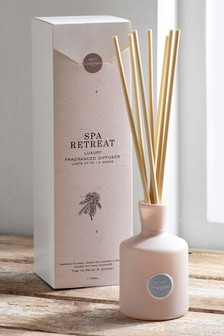 Spa Retreat Country Luxe 170ml Diffuser