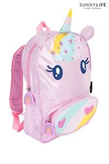 Sunnylife Unicorn Backpack Large