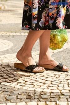 Birkenstock® Madrid Patent Sandals