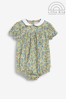 Little Bird Ditsy Romper