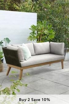 Bali Garden Sofa