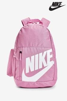 Nike Kids Pink Elemental Backpack
