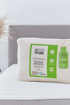 Martex Eco Pure Microfibre Mattress Protector