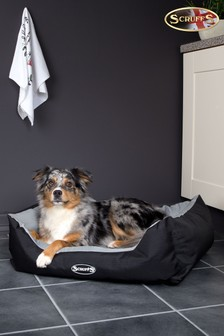 Large Expedition Box Bed by Scruffs