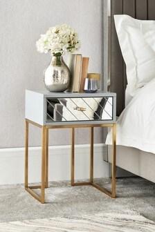 Kirah Bedside Table