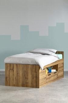 Bronx Single Cabin Bed