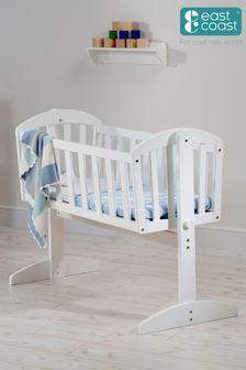 Vienna Swing Crib By East Coast