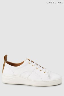 White  Mix/Hudson Sierra Trainer