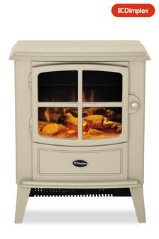Pebble Brayford Electric Stove By Dimplex