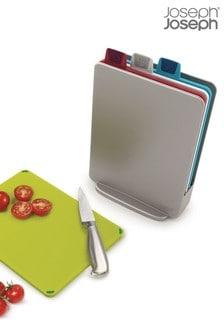 Joseph® Joseph Index Mini Chopping Board Set