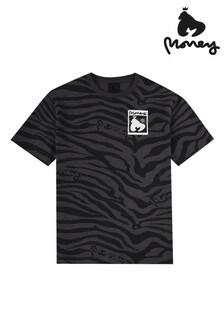 Money Zebra T-Shirt