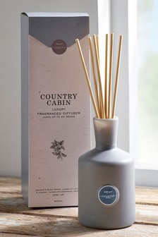 Country Cabin Country Luxe 170ml 400ml Diffuser