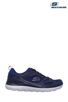 Skechers® Blue Summits South Rim Sports Trainers