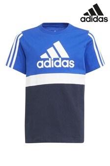adidas Colourblock T-Shirt