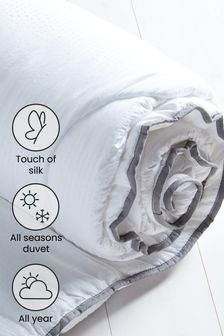 Touch Of Silk All Season Duvet
