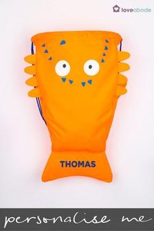 Personalised Fish P.E Bag