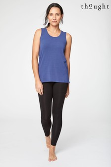 Thought Black Bamboo Base Layer Legging