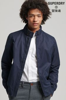 Superdry Iconic Harrington Jacket