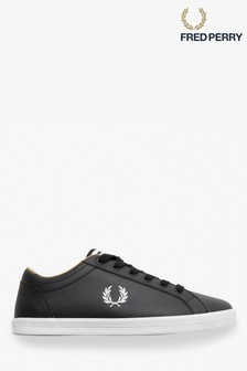 Fred Perry Baseline Trainers
