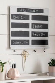 Daily Planner Memo Board