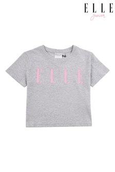 ELLE Grey T-Shirt