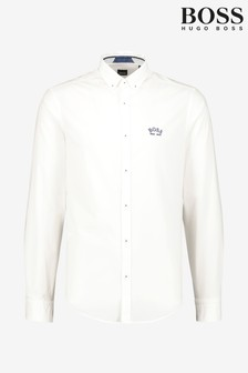 BOSS White Shirt