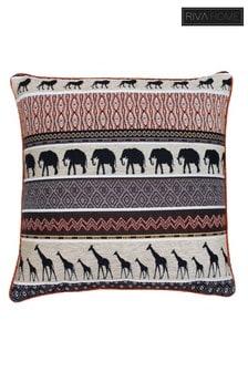 Zambezi Geo Cushion by Riva Home