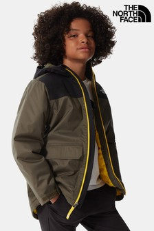 The North Face® Youth Freedom Insulated Jacket
