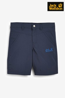 Jack Wolfskin Sun Shorts